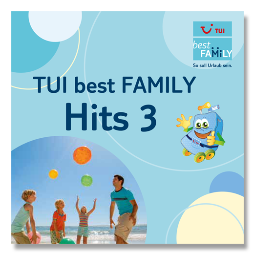 TUI best Family Hits 3