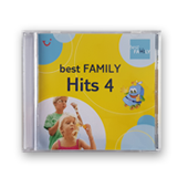 CD TUI best FAMILY Hits 4