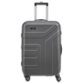travelite VECTOR anthrazit, 4w Trolley M