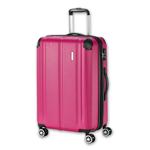 travelite City 4 W Trolley Beere M
