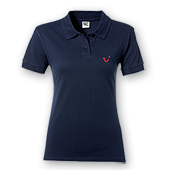 TUI Polo-Shirt Damen